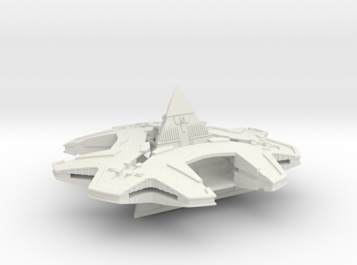 SG - Hat'ak Motherships 2 3d printed