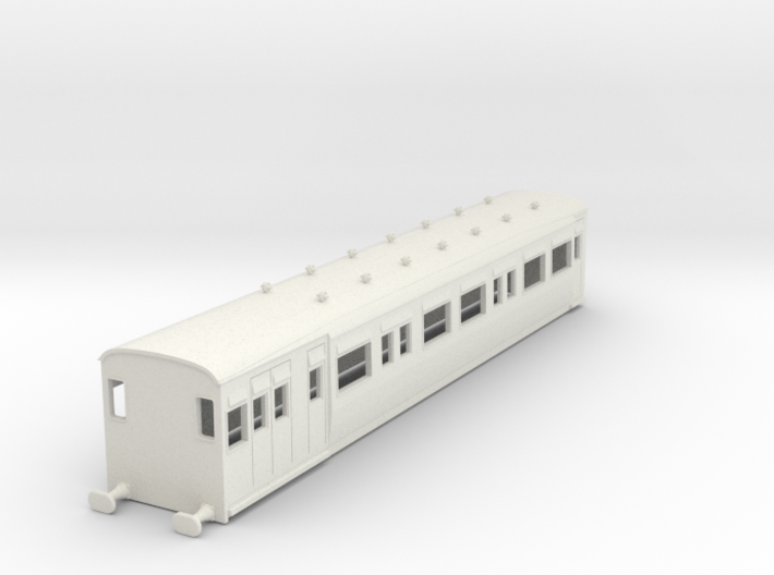 o-100-secr-railmotor-artic-514-brake-coach-2 3d printed