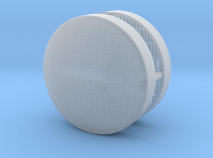 RCN074 Front light lenses for Vaterra K10 3d printed