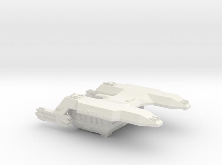 3125 Scale LDR Fleet Carrier Tug CVN 3d printed