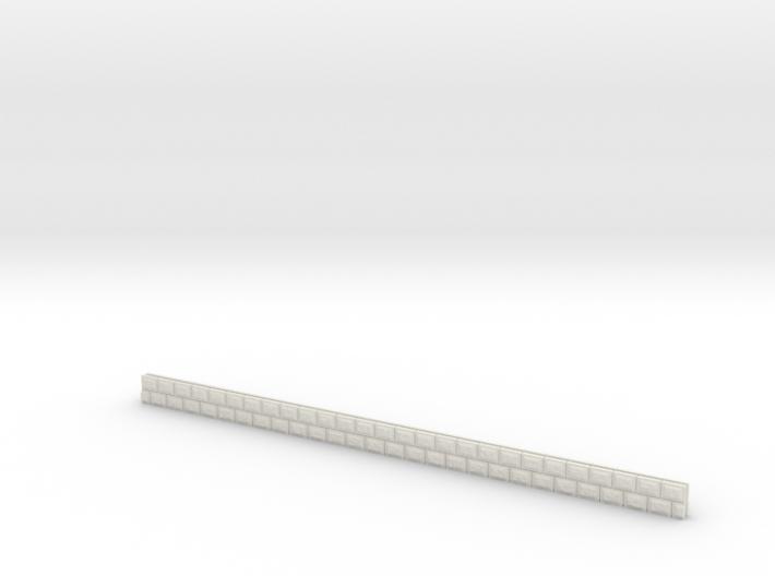 HOea32 - Architectural elements 1 3d printed
