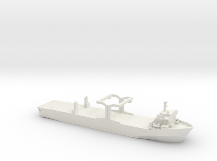1/1250 MV Contender Bezant 3d printed