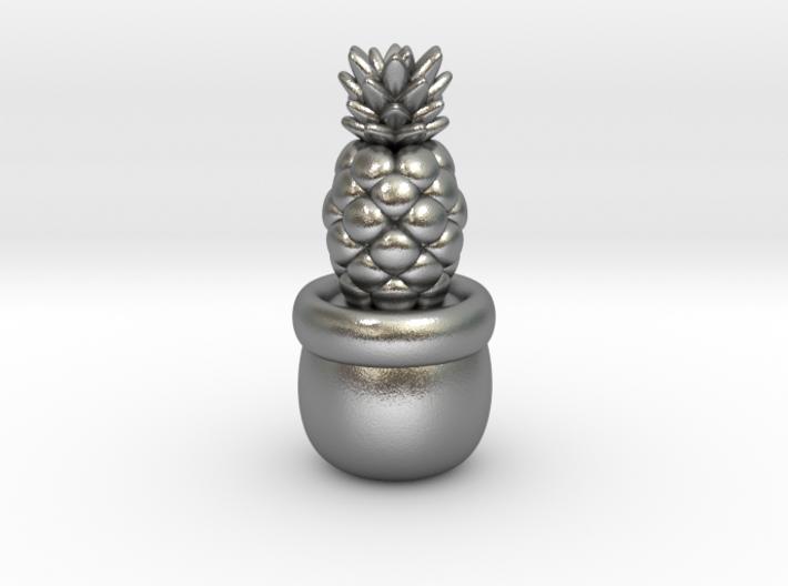 Little Pineapple 3d printed