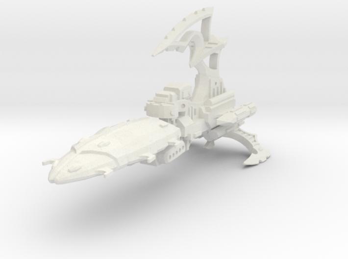 Crucero clase Tortura 3d printed