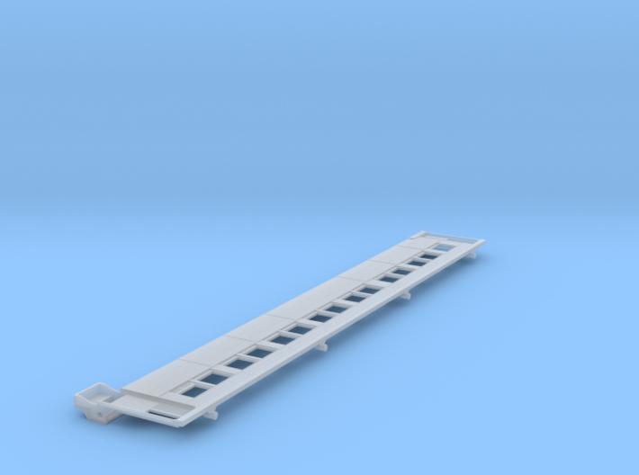 HO IT Combine Kit part 3 of 4 3d printed