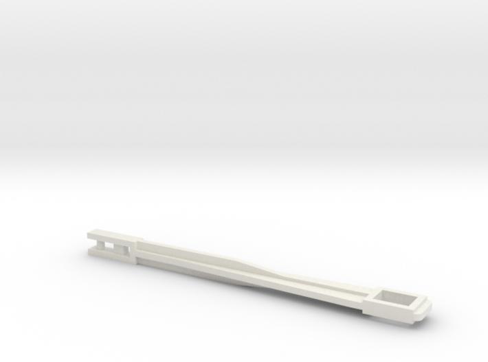 Stang spoelmechanisme/bodemventiel 3d printed