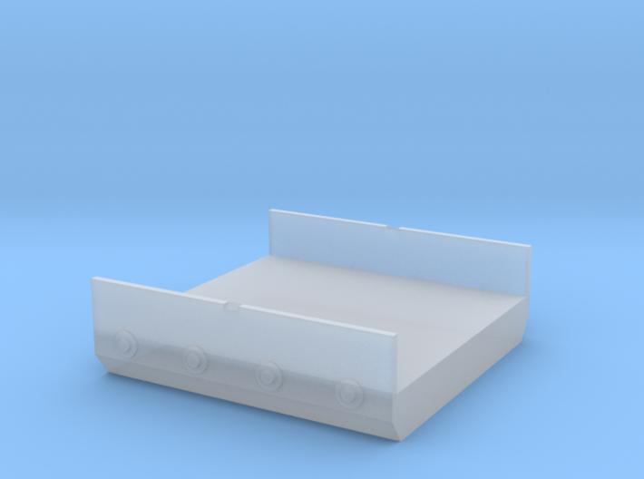 Broadway Limited: Rock Island E7 Rebuilt Water Tan 3d printed