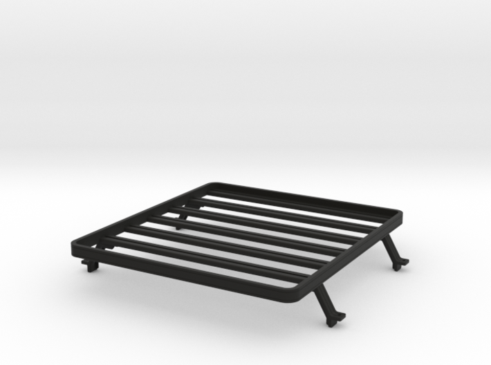 FR10018 SR5 Slimline II Bed Rack 6.0 x 6.5 3d printed