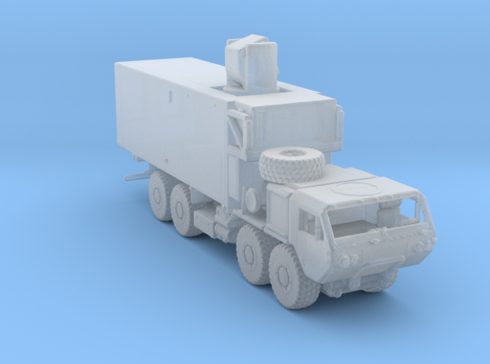 M977a4 HEL MD 1:160 scale 3d printed