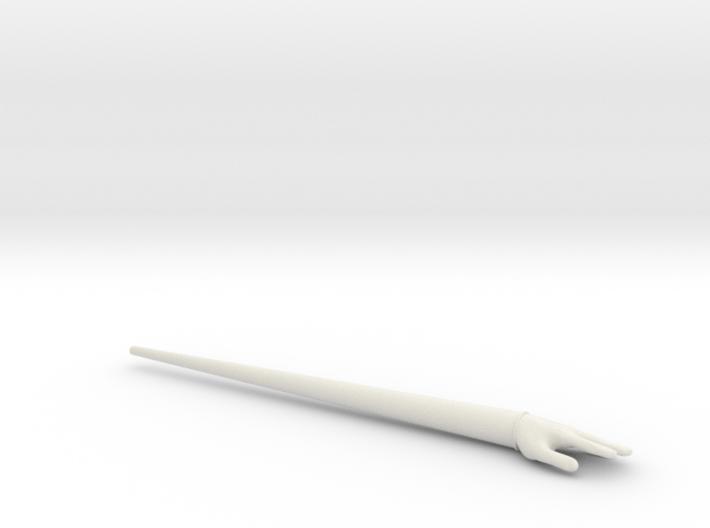 Hand Stick 3d printed