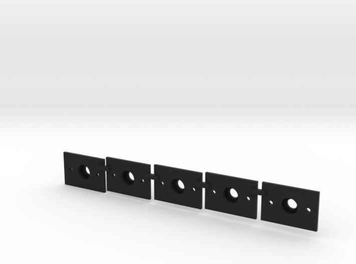 Bearing-cartela 3d printed