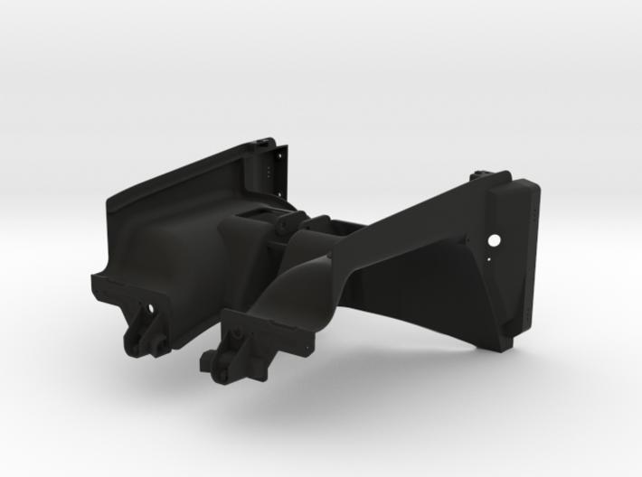 AH10006 Honcho inner fender FRONT 3d printed