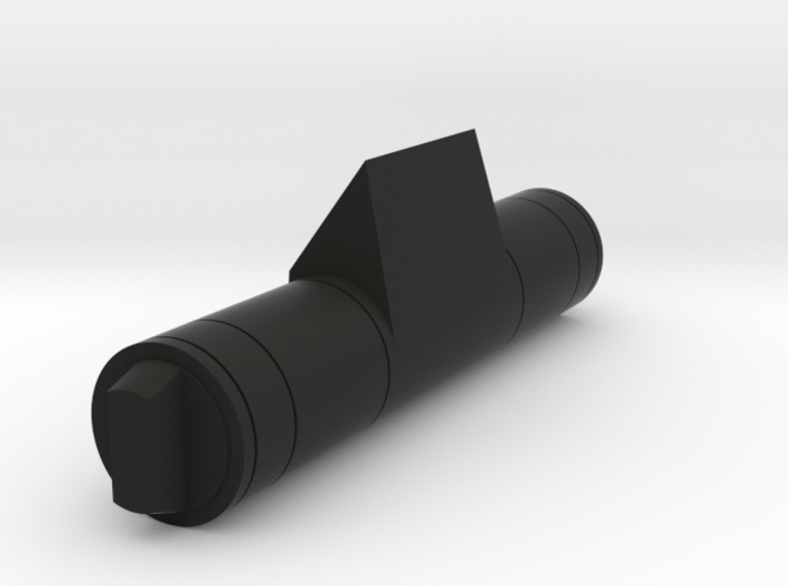 Ankle Cylinder w/ Wedge Scale 1:1 3d printed