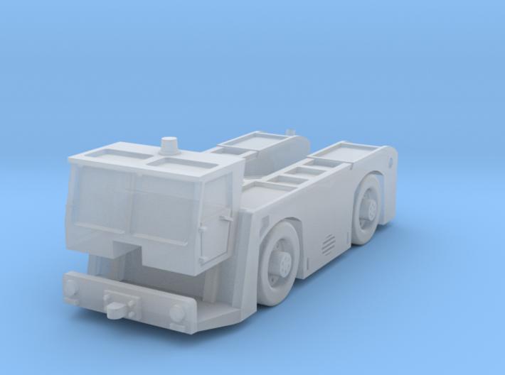 TMX450 3d printed