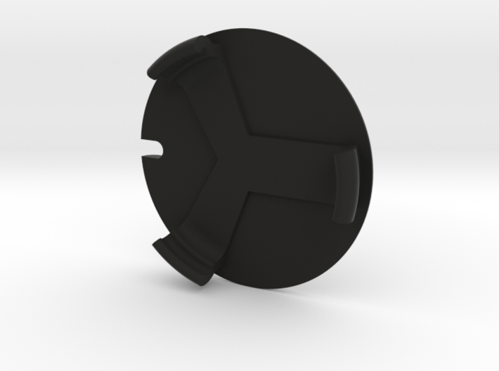Rear Cover for E9X Gauge Pod 3d printed