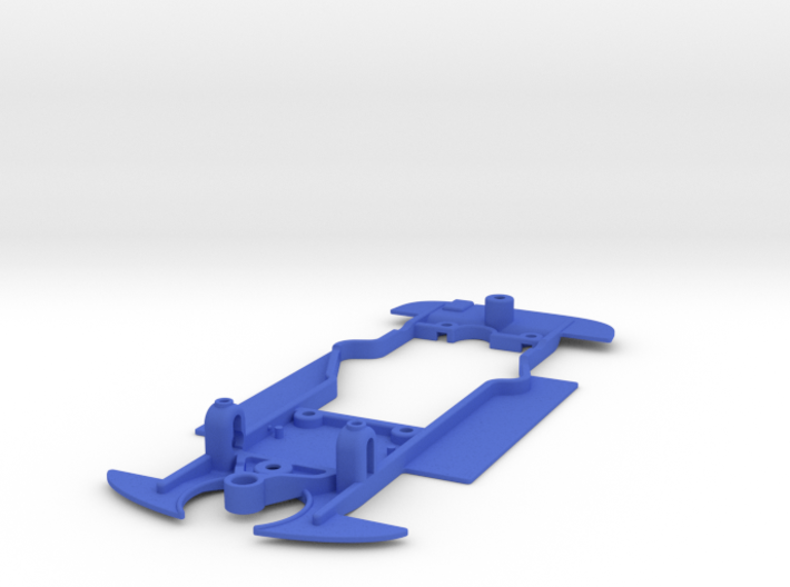 1/32 Ninco Peugeot 307 Chassis for Slot.it pod 3d printed