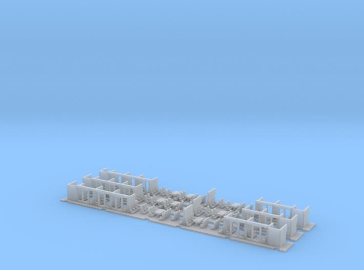cmz-IR-04 3d printed