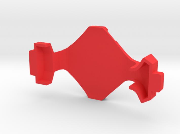 IMPRIMO - CF Version (Printable Canopy Type C) 3d printed