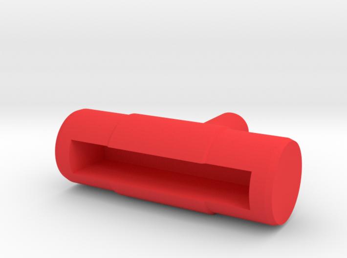 Microtron Arm Bracket 3d printed