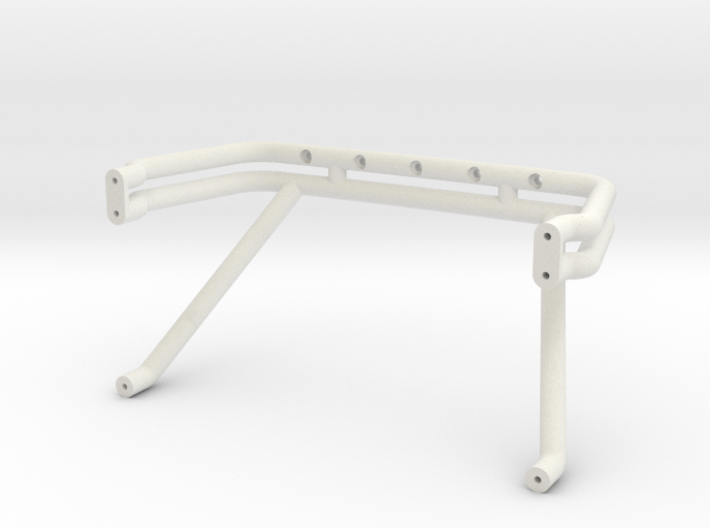 Bigfoot 3 roll bar - 84 Ford body 3d printed