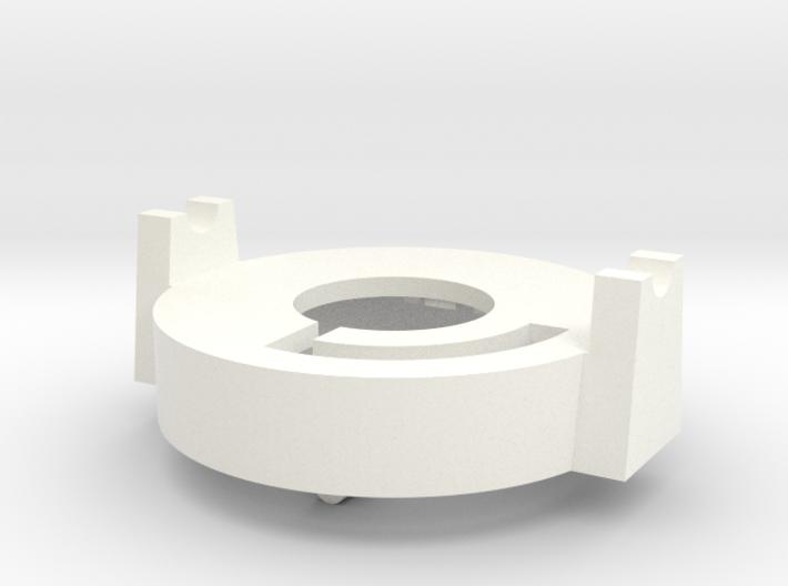 PRHI Kenner Astromech Kit - R2/R4/R5P Insert 3d printed