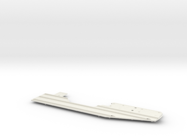 EC145 - Left skid - 1/32 3d printed