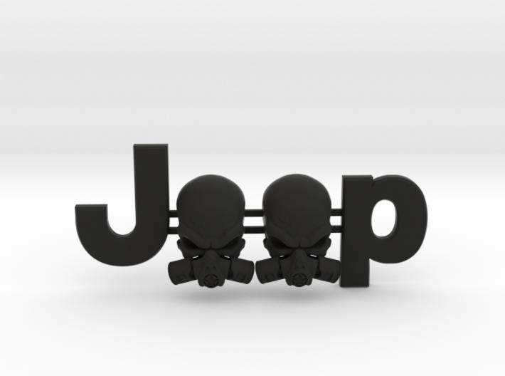 #CuzitsCustom GasMask Piston Skulls (SM-OEM) 3d printed