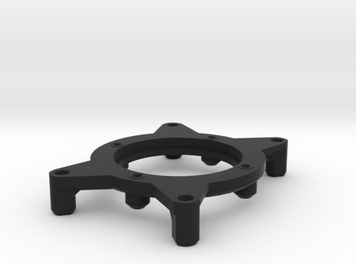 FD3, Titan Lite, kiinnityskehikko 3d printed