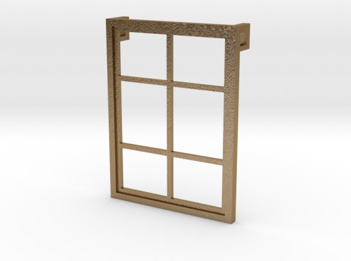Window - Pendant 3d printed