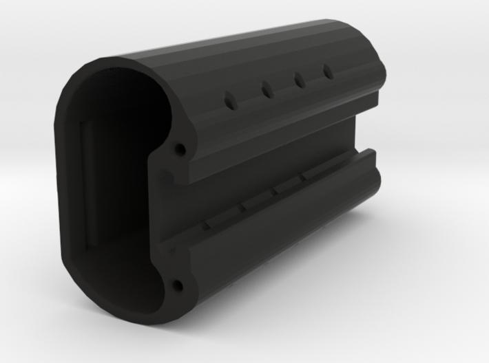 Peq-Box für High-Drain Batteries 3d printed