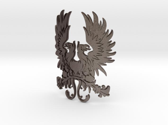 Adler 3d printed