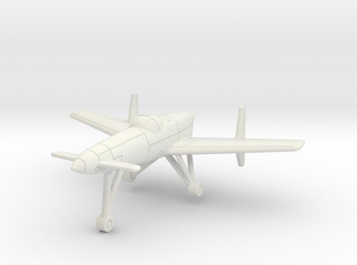 (1:144) Yokosuka MXY-6 3d printed