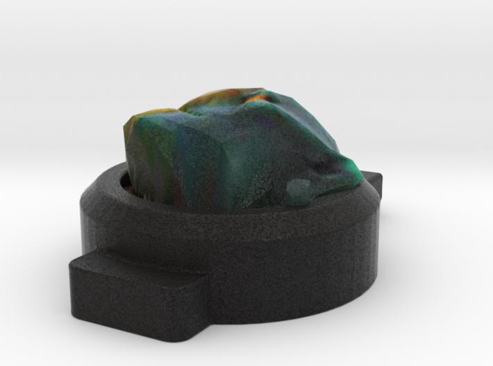 Earthspirit (Requires DOTA2 Bracelet) 3d printed