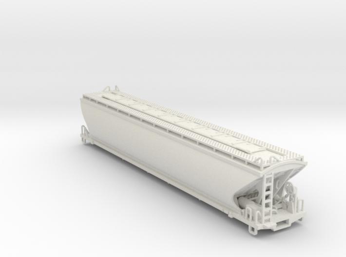 Hopper wagon CAH136  3d printed