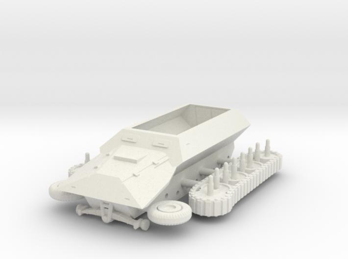 1/100 (15mm) HKp-605 APC 3d printed