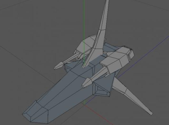 nematodipter 3d printed editor preview