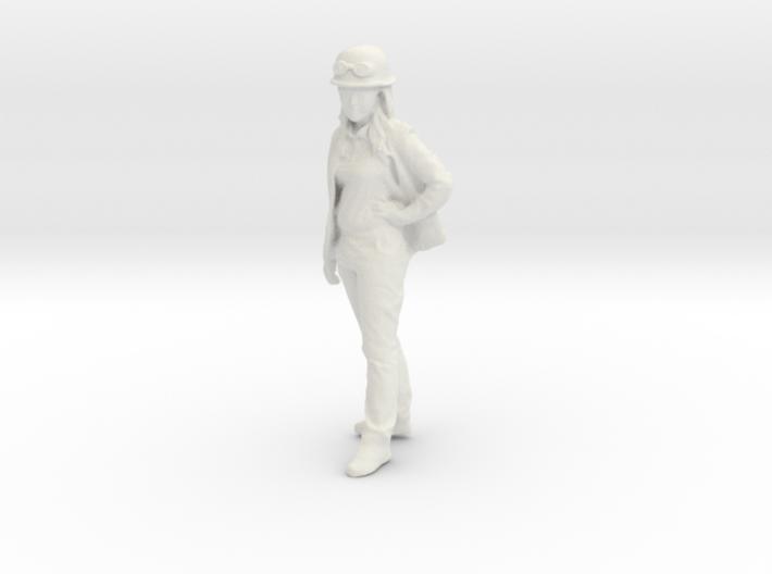 Printle C Femme 1119 - 1/24 - wob 3d printed