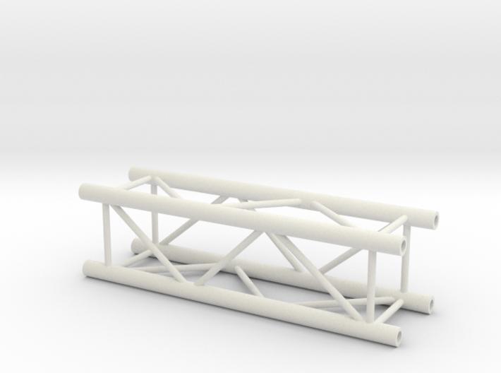 Square truss 1m (1:10 model)  3d printed