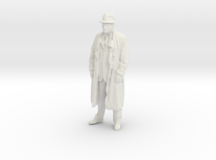 Printle F Youri Andropov - 1/30 - wob 3d printed