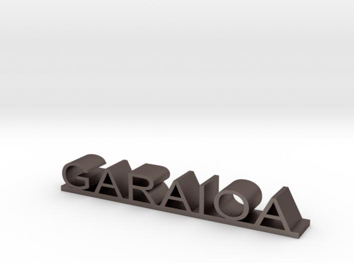 GARAIOA 3d printed