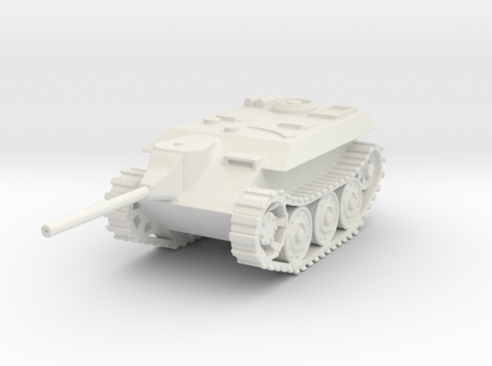 E5 TD other concept 1:87 3d printed