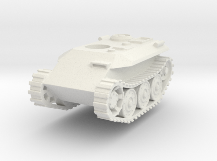 E5 Recon other concept 1:87 3d printed