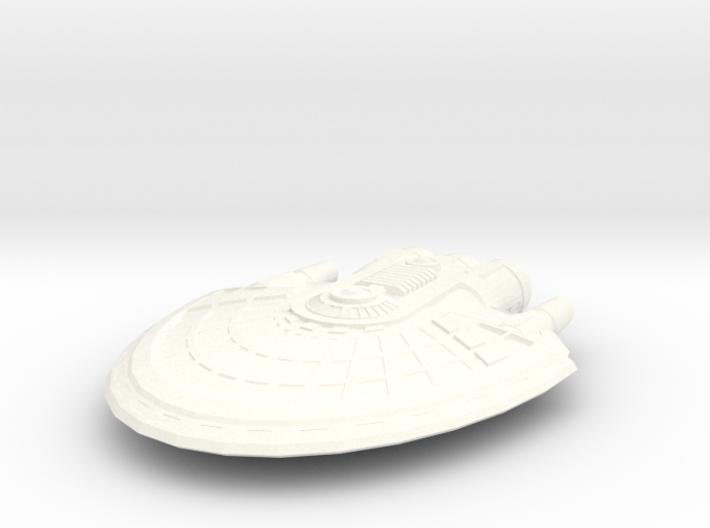Jupiter 2 3d printed