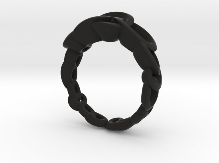 Neitiri Easy Love Ring (From $19) 3d printed Once in my life Ring
