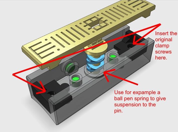 Mast  Repl  Anakin ROTS Box part 5/5 Greebly