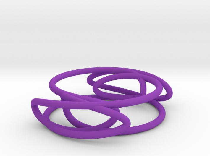 Prime Link 6^2_3 3d printed