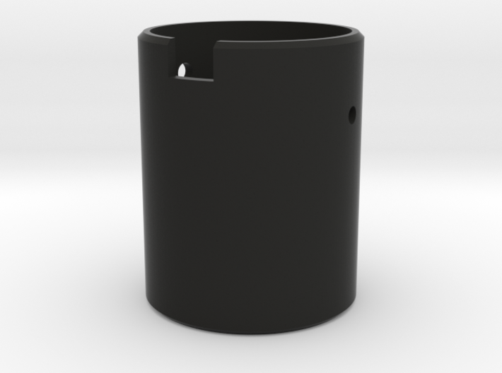 Bolsey flashes sleeve 3d printed