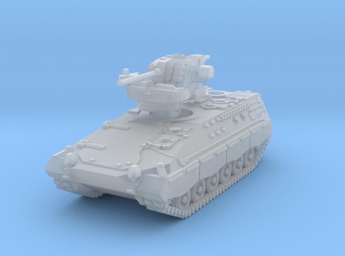 MG144-G07.1 Marder 1A1 (no MILAN) 3d printed