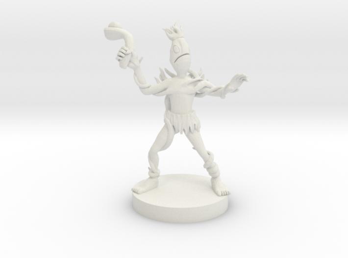 Vegepygmy 3d printed