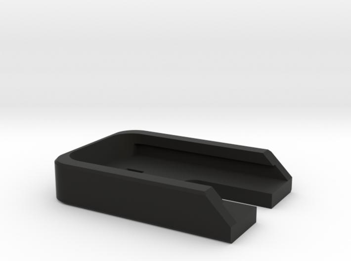 Deranged FPG/ATP baseplate 3d printed